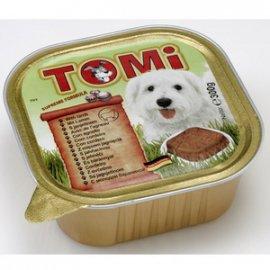 TOMi Lamb консервы для собак - паштет, ягненок