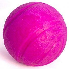 Flamingo FOAM DINA BALL игрушка для собак, мяч ароматизированный