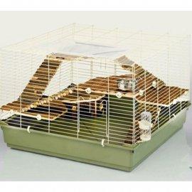 FOP CAVIE MAXI NATURA Клетка для кроликов и морских свинок, 100х100 см