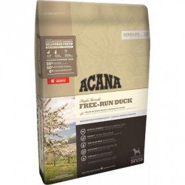 Acana FREE RUN DUCK корм для собак всех пород на всех стадиях жизни