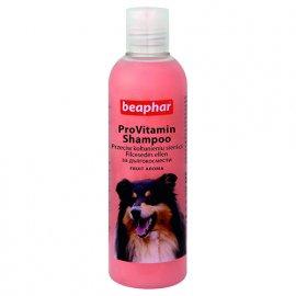 Beaphar Pro Vitamin Fruit Aroma Провитаминный шампунь для длинношерстных собак