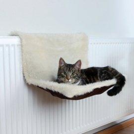 Trixie Radiator Bed - Гамак для кошек на радиатор (43141)