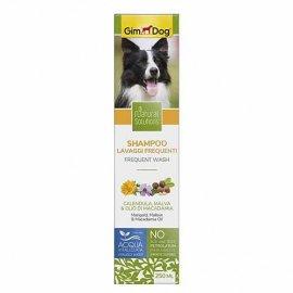 Gimdog Natural Solutions Шампунь для собак для частого использования, 250 мл