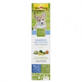 Gimdog Natural Solutions Шампунь для щенков, 250 мл