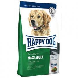 Happy Dog (Хэппи Дог) FIT & WELL MAXI ADULT (ФИТ & ВЕЛЛ МАКСИ ЭДАЛТ) корм для собак крупных пород