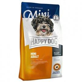 Happy Dog MINI ADULT (МИНИ ЭДАЛТ) корм для собак мелких пород