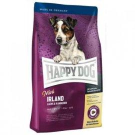 Happy Dog (Хэппи Дог) SUPREME MINI IRLAND (СУПРИМ МИНИ ИРЛАНДИЯ ЛОСОСЬ И КРОЛИК) корм для собак мелких пород