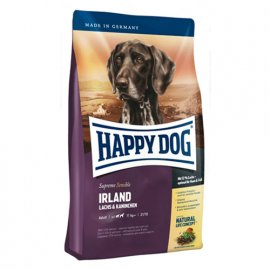 Happy Dog (Хеппи дог) SUPREME SENSIBLE IRLAND (СУПРИМ ИРЛАНДИЯ) корм для средних и крупных пород собак с чувствительным пищеварением и проблемами кожи