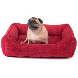 Harley & Cho DREAMER VELVET лежак для собак (вельвет)