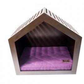Harley & Cho SHELTER домик-будка для собак и котов