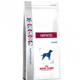 Royal Canin HEPATIC HF16 (ГЕПАТИК) сухой лечебный корм для собак