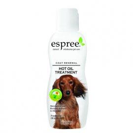Espree Hot Oil Treatment - Теплая маска с натуральными маслами для собак и кошек, 118 мл
