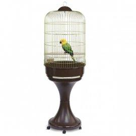 Imac ЛОРИ (LORY) клетка с подставкой для попугаев