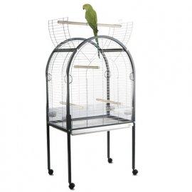 Imac АМАНДА (AMANDA) клетка для крупных попугаев