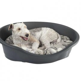 Imac Dido (Аймак Дидо) - спальное место для собак, пластик, размер XL (95*67,5*28 см)