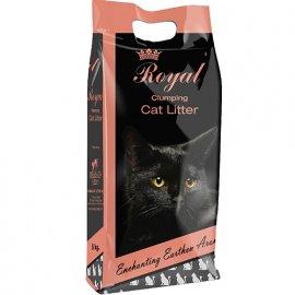 Indian Cat Litter HAWAIIAN BREEZE комкующийся наполнитель С АРОМАТОМ ВОСТОЧНЫЕ ПРЯНОСТИ 5 кг