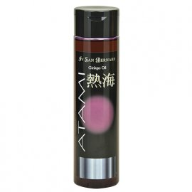 Iv San Bernard (Ив Сен Бернар) Extracts of Pure Ginkgo Biloba - Экстракт чистого масла Джинкго Билоба, 250 мл