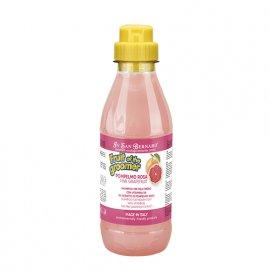 Iv San Bernard (Ив Сен Бернар) PINK GRAPEFRUIT Shampoo Шампунь для шерсти средней длины РОЗОВЫЙ ГРЕЙПФРУТ с витаминами