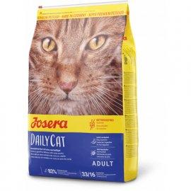 Josera DAILY CAT беззерновой корм для кошек с чувствительным пищеварением