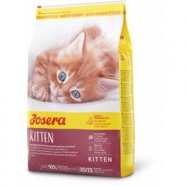 Josera KITTEN корм для котят