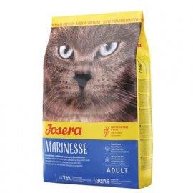 Josera MARINESSE гипоаллергенный беззерновой корм для кошек
