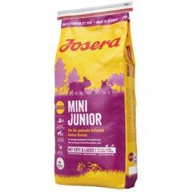 Josera MINI JUNIOR сухой корм для щенков мини пород