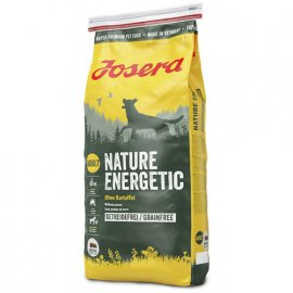Josera NATURE ENERGETIC корм для активных взрослых собак