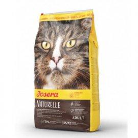 Josera NATURELLE беззерновой корм для стерилизованных кошек
