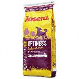 Josera OPTINESSE корм для собак со сниженным содержанием белка