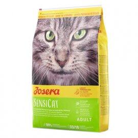 Josera SENSICAT корм для котов с чувствительным пищеварением