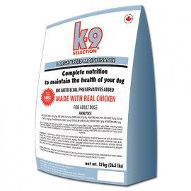 K9 Selection LARGE BREED MAINTENANCE сухой корм для собак крупных пород