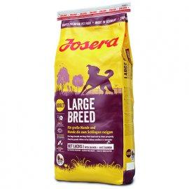 Josera LARGE BREED сухой корм для собак крупных пород 15 кг