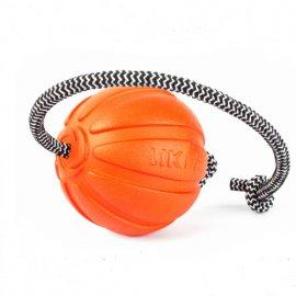 Collar Liker Cord (Лайкер) - мяч-игрушка на шнуре для собак