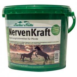 Luposan (Люпосан) Markus Müchle NervenKraft - для лошадей (в форме порошка), 3 кг