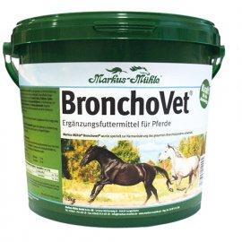 Luposan (Люпосан) Markus Müchle BronchoVet - для лошадей (в форме гранул), 3 кг
