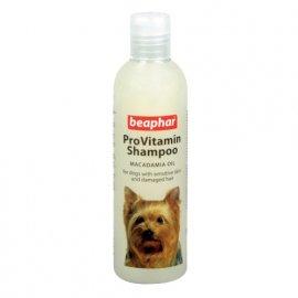 BEAPHAR Pro Vitamin Shampoo Macadamia oil - Шампунь для собак с чувствительной кожей