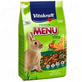 Vitakraft (Витакрафт) Menu корм для кроликов