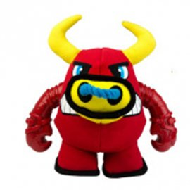 Mighty Beast (Майти Бист) БЫК игрушка для собак