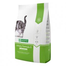 Natures Protection (Нейчез Протекшин) URINARY FORMULA-S (УРИНАРИ ФОРМУЛА КУРИЦА) корм для кошек c мочекаменной болезнью от 1 года