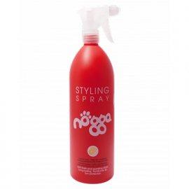 Nogga Classic Line STYLING SPRAY спрей для укладки шерсти для животных