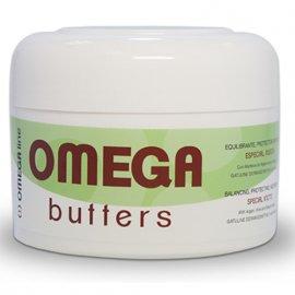 Nogga Omega Line BUTTERS MASK крем - маска для питания и увлажнения кожи и шерсти для животных