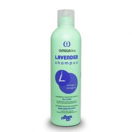 Nogga Omega Line LAVANDER SHAMPOO шампунь для гладкошерстных и голых пород для животных