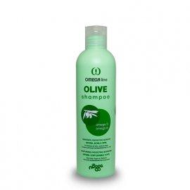 Nogga Omega Line OLIVE SHAMPOO шампунь высокопитательный с маслом оливы для животных