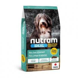 Nutram I20 Ideal Solution Support SENSITIVE SKIN (СЕНСИТИВ) корм для чувствительных собак