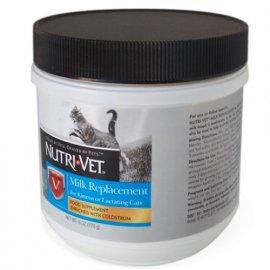 Nutri-Vet (Нутри-Вет) МОЛОКО ДЛЯ КОТЯТ заменитель кошачьего молока для котят, 170 г