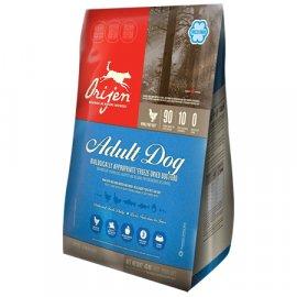 Orijen (Ориджен) ADULT FREEZE-DRIED (ЛИОФИЛИЗИРОВАННЫЙ) корм для собак