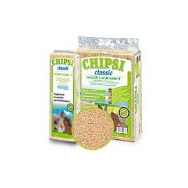 Chipsi (Чипси) CLASSIC - опилки для грызунов