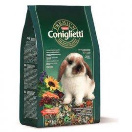 Padovan (Падован) Coniglietti Premium корм с кокцидиостатом для кроликов