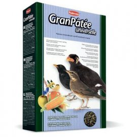 Padovan (Падован) GranPatee Universelle корм для насекомоядных птиц, 1 кг