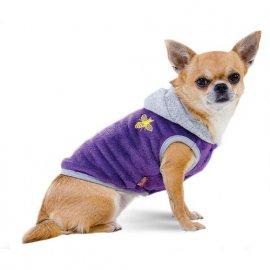 Pet Fashion СМАЙЛ жилет - одежда для собак